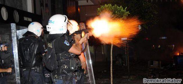 AİHM'den Türkiye'ye biber gazı mahkumiyeti!