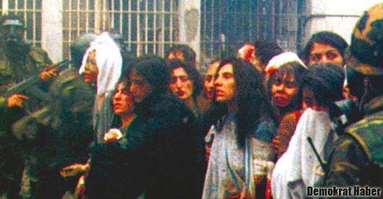 AİHM'den Türkiye'ye 'Hayata Dönüş' cezası