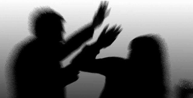 Aile içi şiddet anketine katılan kadın kocasından dayak yedi!