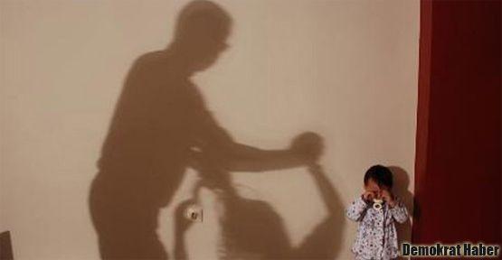 'Aile içi şiddet insanlık suçu olsun'