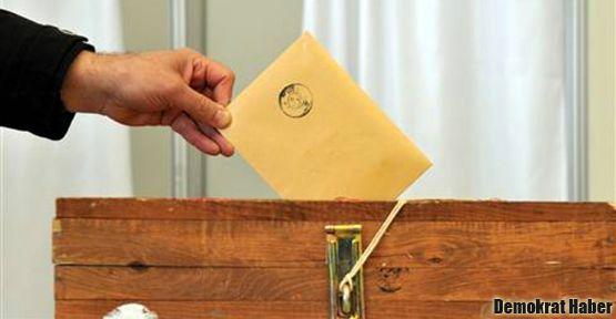 AK Parti bağımsız seçilmeyi zorlaştırıyor