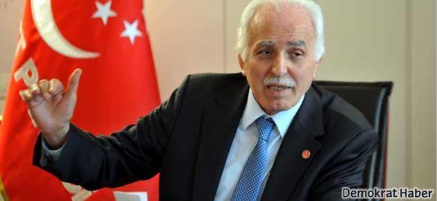 'AK Parti bölünecek'