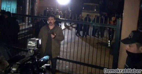 AK Parti Genel Merkezi'ne bombalı saldırı