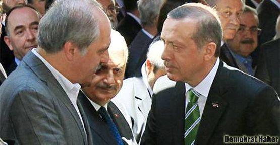 'AK Parti ile bütünleşmeye karar verdik'