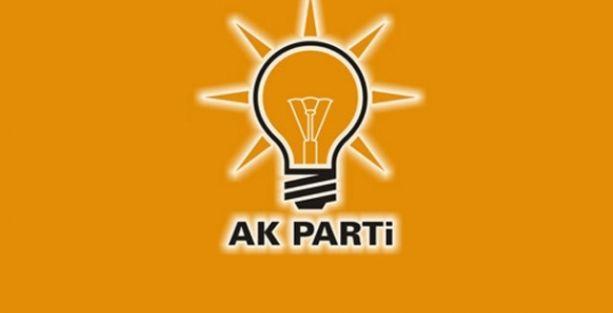 AK Parti Siirt İl Yönetimi topluca istifa etti