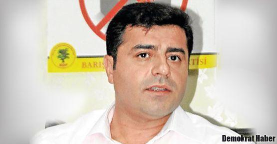 'Ak Parti ve PKK'den barış getirmesini beklemeyin'
