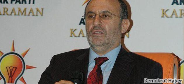 AK Parti'den ABD'ye ilk tepki