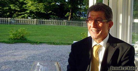 AK Parti'den Musa Anter'in oğluna vekillik teklifi