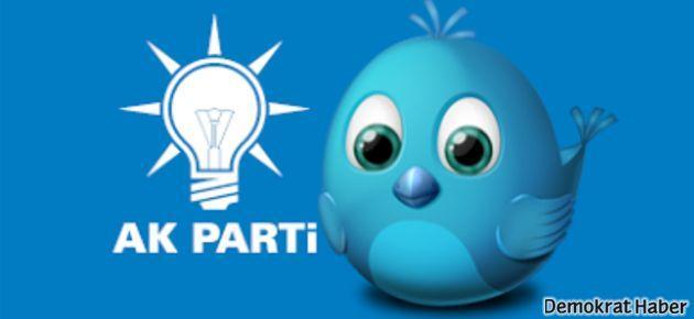 AK Parti'den Twitter açıklaması