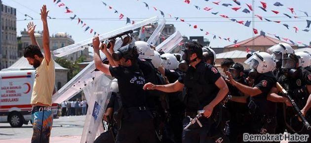 AK Partili vekil: Gezi'de stratejik hata yapıldı!