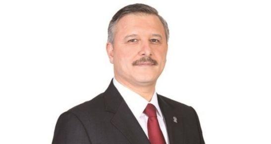 AK Partili vekil istifa etti!