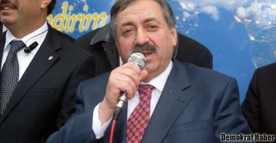 AK Partili vekilin kuzenini komünist sanıp öldürmüşler