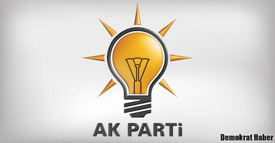 AK Parti'ye İzmir şoku
