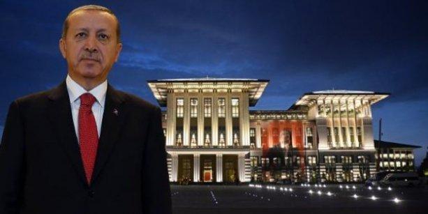 Ak-Saray'ın bir yıllık elektrik faturası 8.5 milyon lira