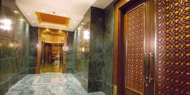 'Ak Saray'ın kapılarının maliyeti: 108 bin asgari ücretlinin maaşına denk!