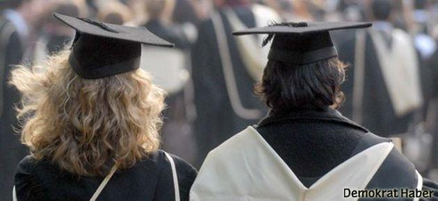 'Akademinin özgürlüğüne' küresel destek