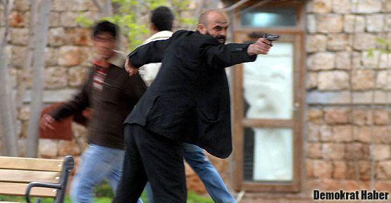 Akdeniz Bölgesi'nde TUSHAD provokasyonları