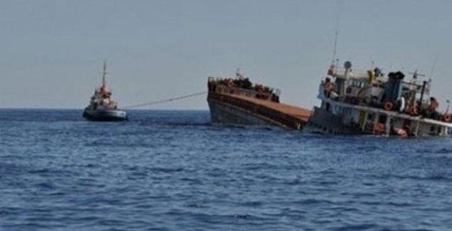 Mültecilerin cesetleri denizden 'pahalı' olduğu gerekçesiyle çıkarılmayacak!