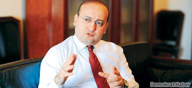 Akdoğan: 'Akil'lere tepkiler niye haberleştiriliyor?