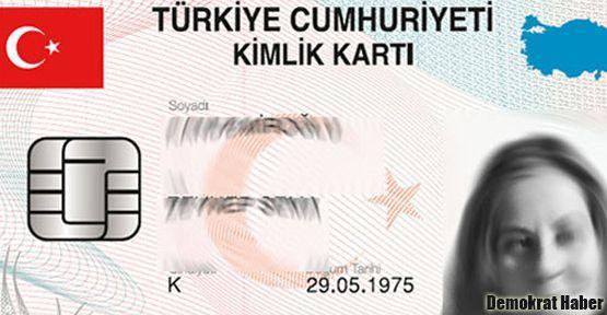 Akıllı kimlik kartları yakında Türkiye genelinde
