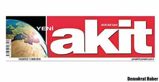 Akit'in yeni hedefi Ankara Üniversitesi