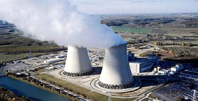 'Akkuyu Nükleer Santrali dolgu alana kurulacak'