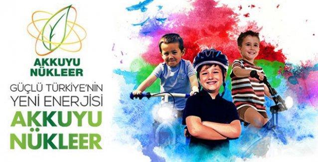Akkuyu'yla AKP'nin reklamlarını aynı şirket yapıyor