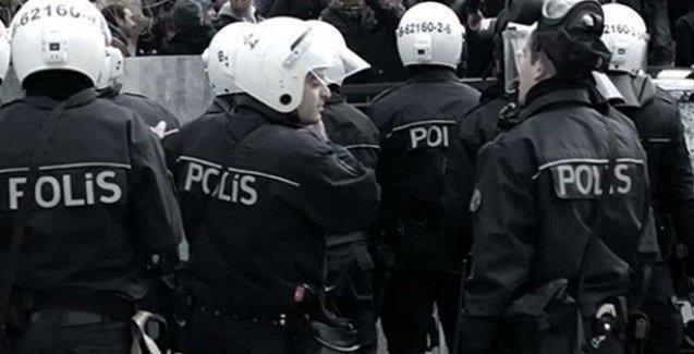 AKP, 7 Haziran seçimleri için bölgeye 20 bin polis gönderiyor