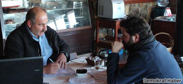 AKP Adayı: Bozcaada'nın menfaati partilerden önemli