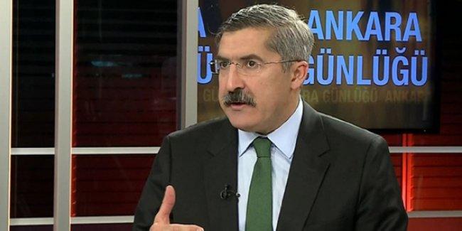 AKP adayı Yayman: PKK silah bırakmayacak, Türkiye'de eylemi bırakacak