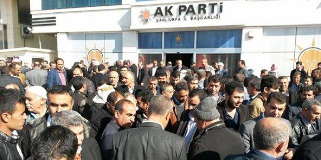 AKP, 'adaylık başvurusu' geliri ile kasasını doldurdu; 28.5 milyon TL gelir elde etti