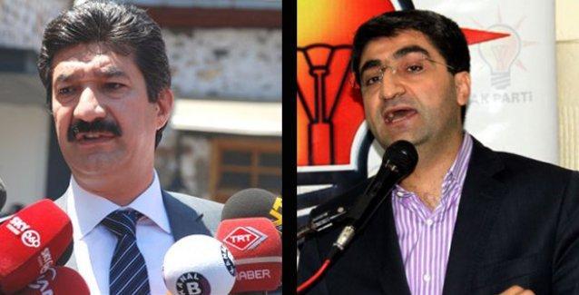 AKP'den, adaylıktan çekilen Ekmen ve Kurt'a: İstifanızı geri alın, HDP barajı geçemeyecek