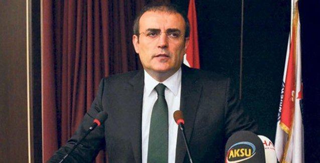 AKP'den Kenan Evren'in cenaze törenine katılımla ilgili açıklama