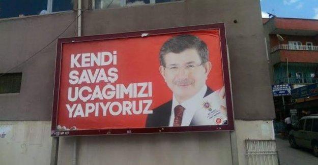 AKP'den Şırnak'ta seçim çalışması: Kendi savaş uçağımızı yapıyoruz