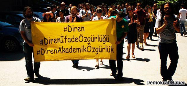 AKP döneminde üniversitelerde soruşturmalar arttı