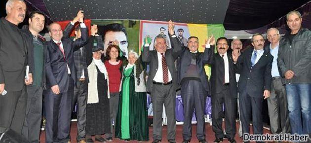 'AKP için Hakkari'de yer kalmadı'