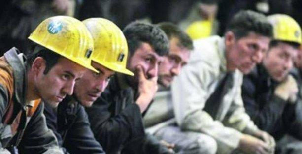 AKP iktidarında 1 milyon iş kazası!