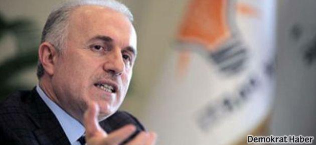 AKP, İstanbul'da 'zafer' ilan etti