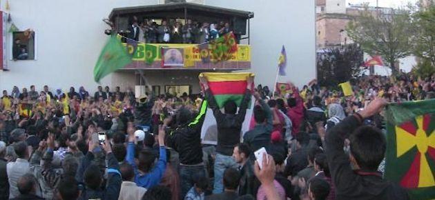 AKP itiraz etti, BDP kazandı