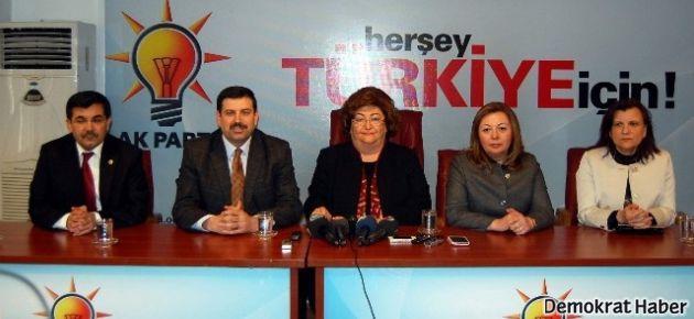 AKP Kadın Kolları Başkanı Berkin'in ailesini suçladı