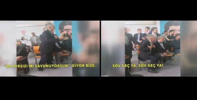 AKP'li 'Erdoğan hayranı' da isyan etti: Hırsızlıklardan dolayı partiyi savunamıyoruz!