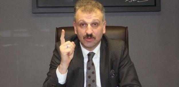 AKP'li vekil: Ertuğrul Kürkçü'ye 4-5 yumruk salladım