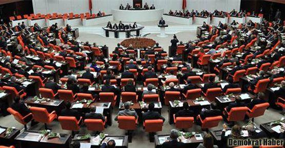AKP-MHP savaş koalisyonu tezkereyi çıkardı
