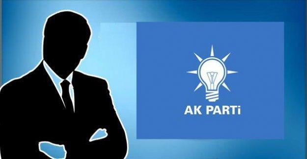 AKP'nin milletvekili aday listesi açıklandı