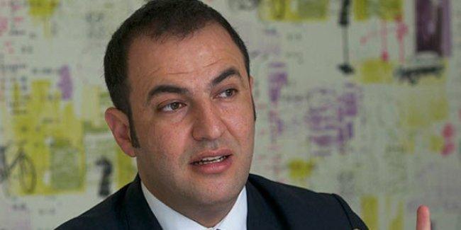 AKP oylarının düştüğünü açıklayan Murat Gezici: Çok sayıda ölüm tehdidi alıyorum