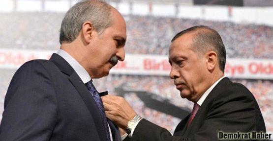 AKP projesinin sonuna gelindi