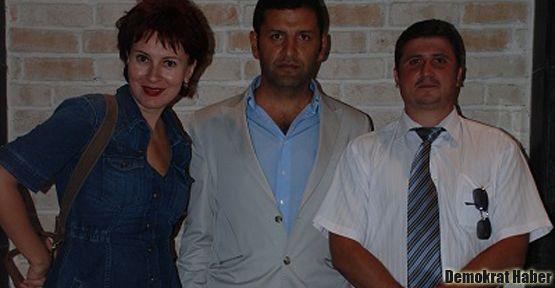 'AKP savaş çığırtkanı'
