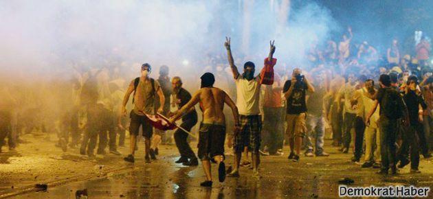 AKP, Taksim Dayanışması davasının fotokopilerini istedi