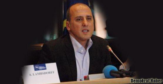'AKP ve cemaat, 'Ergenekon faaliyeti' yürütüyor