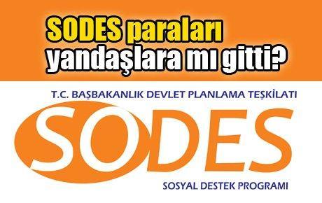 AKP yandaş dernekleri beslemiş
